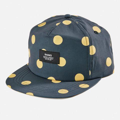 Dotty Hat