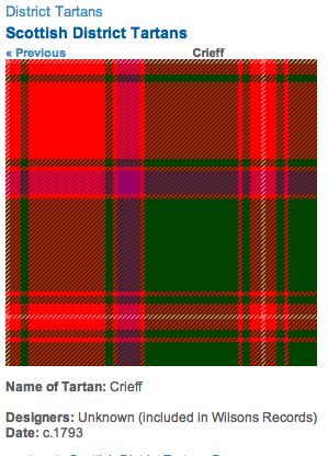 http://www.scotclans.com/whats_my_clan/district_tartans/scottish_district_tartans/crieff_tartan.html