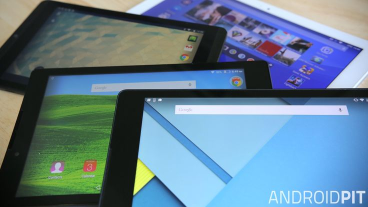 Getting the best apps for Android tablets is a quick and easy job: just follow our guide to the best Android tablet apps of 2015 to make your tablet even better.