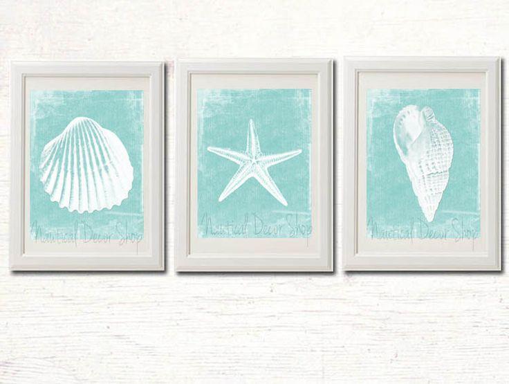 Printable+Beach+Decor+Bathroom+Instant+by+NauticalDecorShop,+$8.95