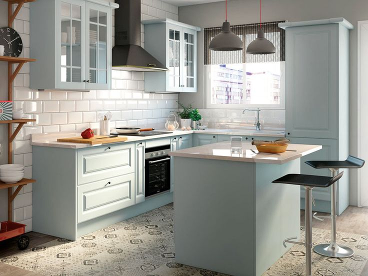 Mejores 69 imágenes de cocinas con isla en Pinterest | Fiestas de ...