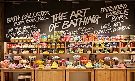 Lush victory clears up rules around keyword advertising for brand owners