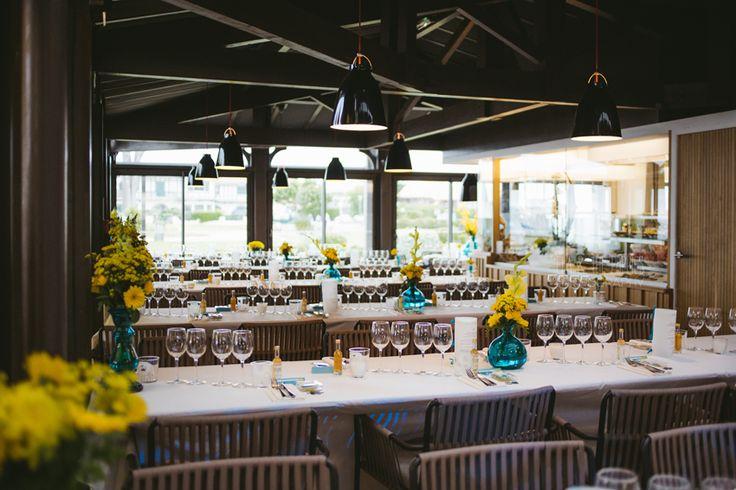 Les 25 meilleures id es de la cat gorie mariage au restaurant sur pinterest photos de mariage - Restaurant au cap ferret ...