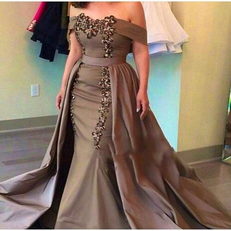 http://www.aliexpress.com/item/Elegant-Off-Shoulder-Mermaid-Prom-Dress-Removable-Skirt-Zipper-Back-Beaded-Arabian-Prom-Dresses-Court-Train/32660986227.html?spm=0.0.0.0.NVoMnjCheap dress me prom dresses, Buy Quality dress up games wedding dress directly from China dress up games prom dresses Suppliers:  Hi all, This is Ivy, Welcome to Sunflowerbridal  Aliexpress Store.   If I'