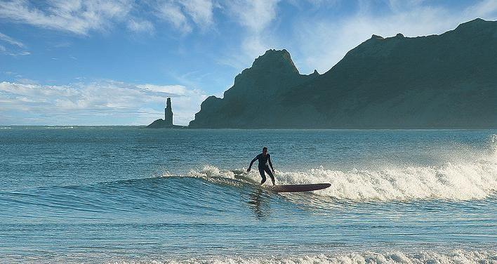Great beaches and surf  www.surfingwithfrank.com