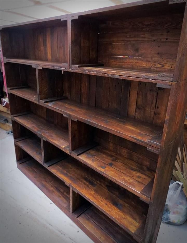 best 25 wooden bookcase ideas on pinterest bookshelf ideas modern shelving and cool shelves. Black Bedroom Furniture Sets. Home Design Ideas