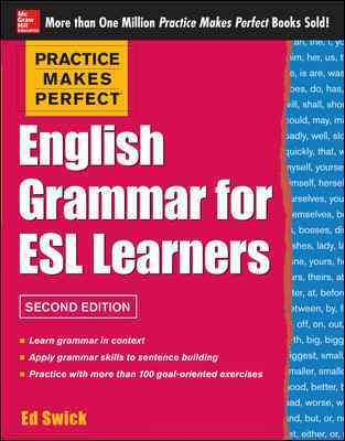 Build a solid foundation in English grammar As a beginning learner of English, you might find thatgrammar concepts such as indefinite articles, relativepronouns, the passive voice, or gerunds can be c