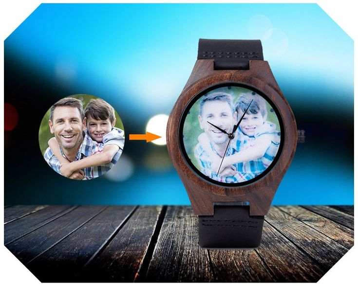 Personalized Engraved Wood Watch Best Man Gift from Groom Anniversary gift for Boyfriend, Mens Wood Watch, Wrist Watch, Fathers Gift
