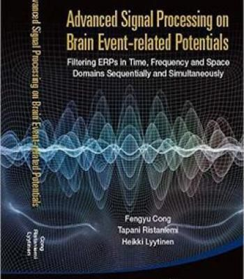 Advanced Signal Processing On Brain Event-Related Potentials PDF