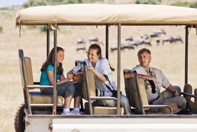 As elsewhere in the developing world, Kenya presents a set of do's and don'ts for the female traveler. If you've visited Latin America or Asia, you'll likely already ...