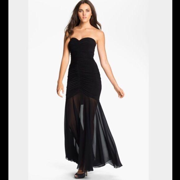 1000 cool dresses blog max and cleo black sequin dress