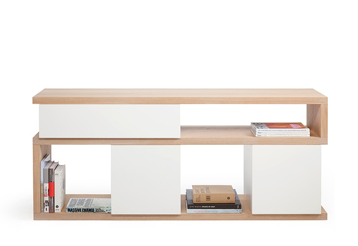 Meander modulaire kast | Odesi: Dutch Design Online