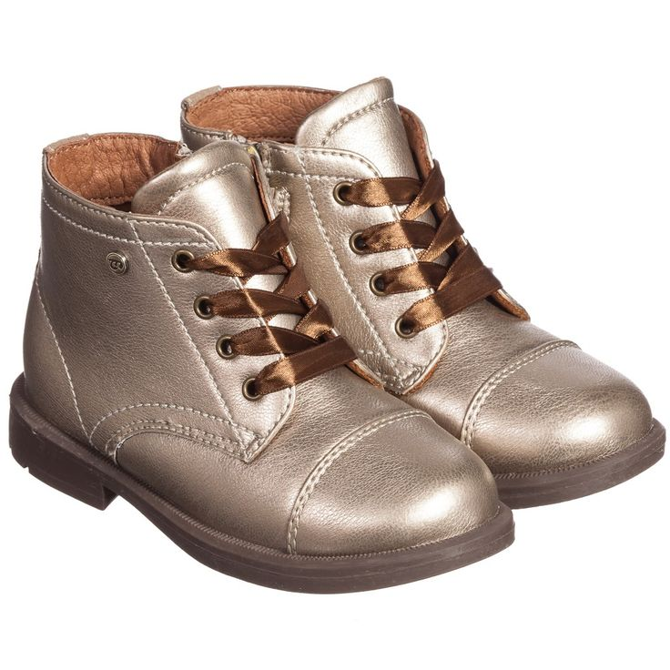 Find great deals on eBay for kids gold shoes. Shop with confidence.
