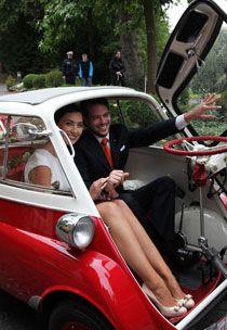 Matrimonio da sogno tra Felix di Lussemburgo e Claire Lademacher in Provenza.http://www.sfilate.it/206302/matrimonio-favola-felix-lussemburgo-claire