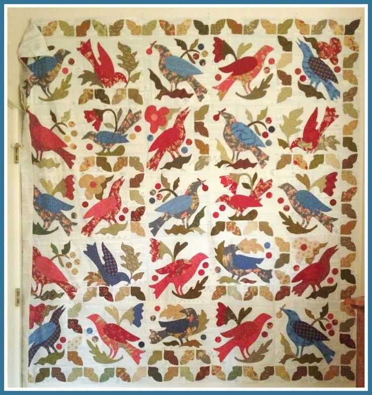 17 Best Images About Quilting Blackbird Designs On Pinterest Appliques Quilt And Sweet Home