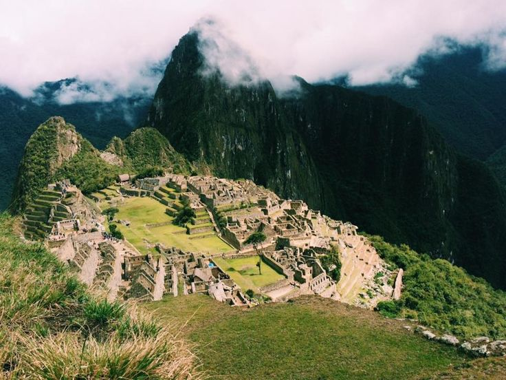 It May Soon Be More Difficult to Visit Machu Picchu.  The UNESCO World Heritage site will restrict tourist access to address overcrowding.