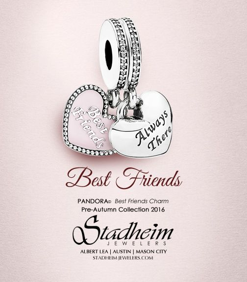 25 Best Ideas About Best Friend Pandora Charm On
