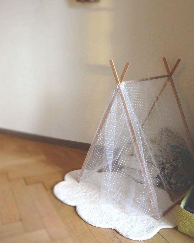 les 95 meilleures images propos de cabanes tipis sur pinterest jardins pi ces de monnaie. Black Bedroom Furniture Sets. Home Design Ideas
