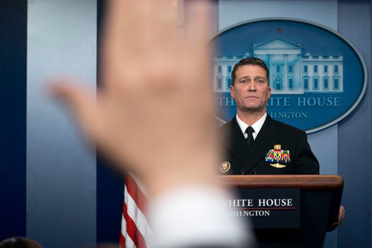 Trumps Physical Revealed Serious Heart Concerns Outside Experts Say