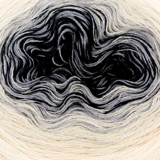 Lana Grossa Shades Of Merino Cotton Gradient Yarns Lana Shades