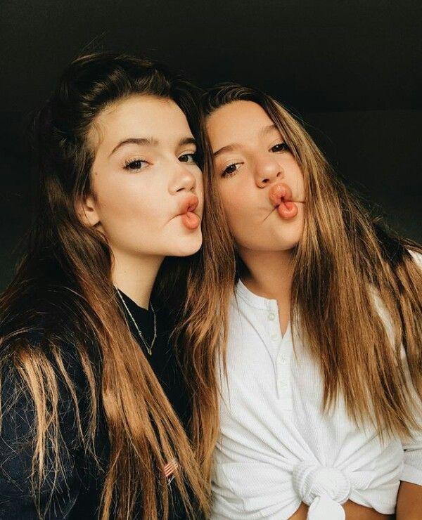 Фотки с лучшей подругой