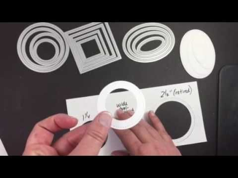 Quick Video for Stitched Framelits for Punch Coordination |