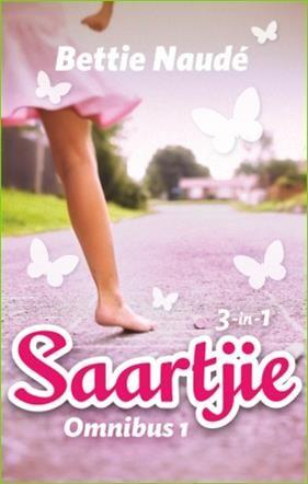 NB Publishers   Book Details   Saartjie Omnibus 1