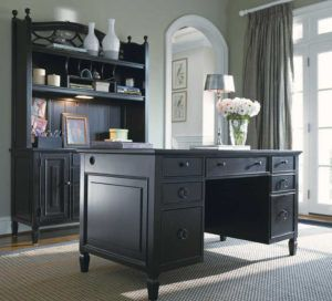 Black Desk Office Furniture