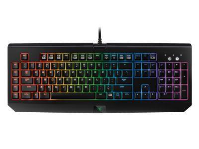 Razer BlackWidow Chroma Stealth - Buy Gaming Grade Keyboards - Official Razer Online Store (United States)