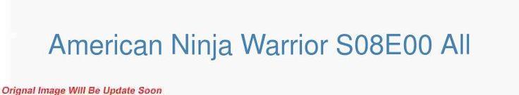 American Ninja Warrior S08E00 All Stars PROPER HDTV x264-W4F