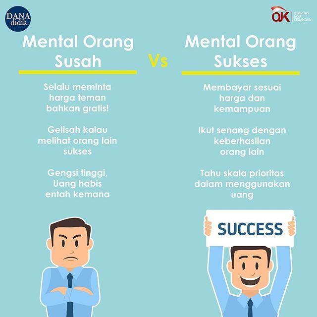 Sering Minta Harga Teman Dalam Berbisnis Itu Pertanda Mental Orang Susah Lho Yuk Cari Tahu Perbedaan Mental Orang Sus Pendidikan Kutipan Pengetahuan Motivasi