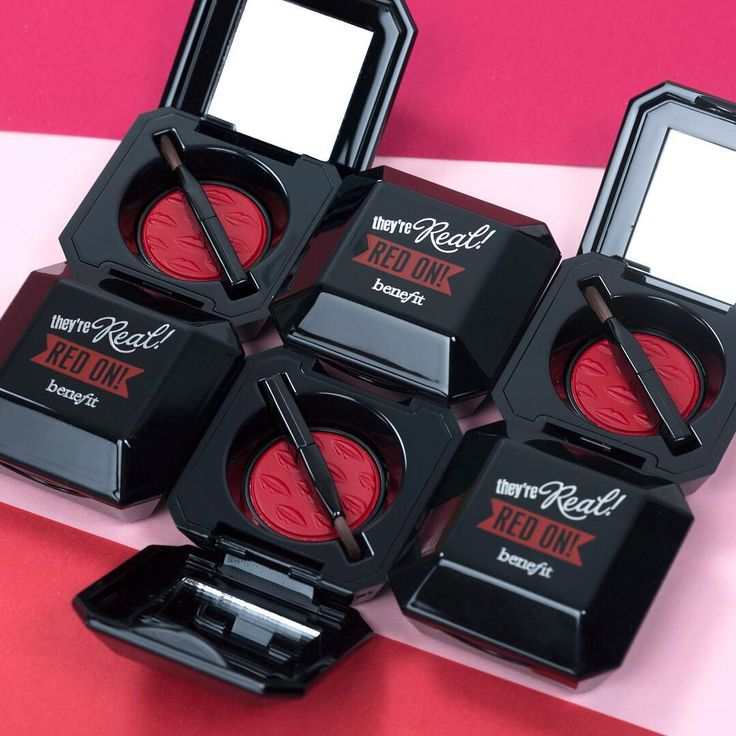 Benefit Cosmetics Launched a Gorgeous Matte Red Lipstick Just in Time For the Holidays