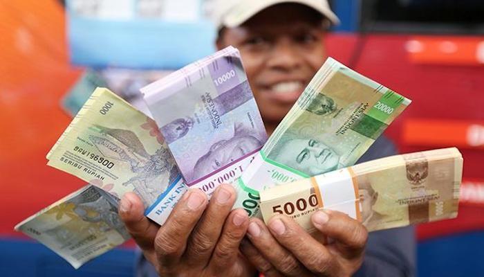 Jadwal Penukaran Uang Pecahan Kecil Kota Pontianak Selama Bulan Ramadhan