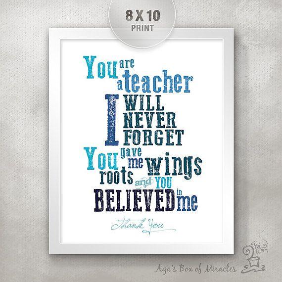 Student Thanking Teacher Quotes: 1000+ Teacher Appreciation Quotes On Pinterest