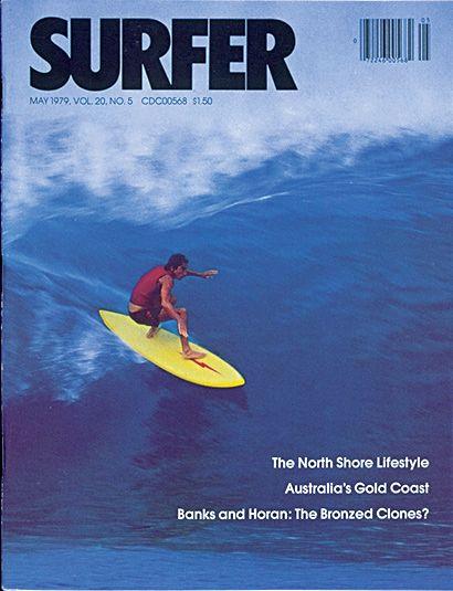 May 1979. #SURFERPhotos