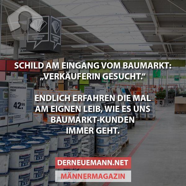 Baumarkt #derneuemann #humor #lustig #spaß