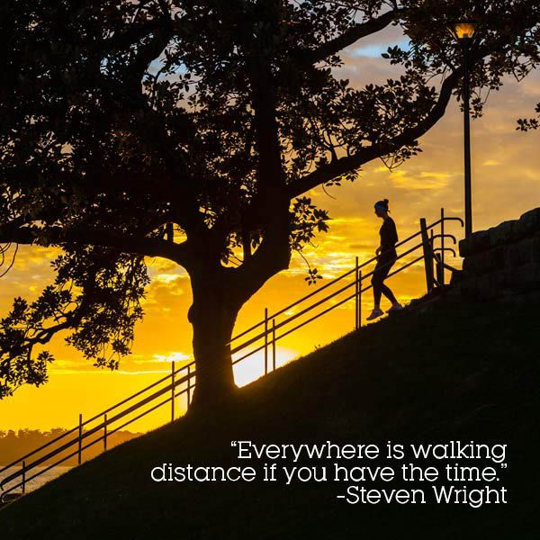 22 Best Walking: Inspirational Quotes Images On Pinterest