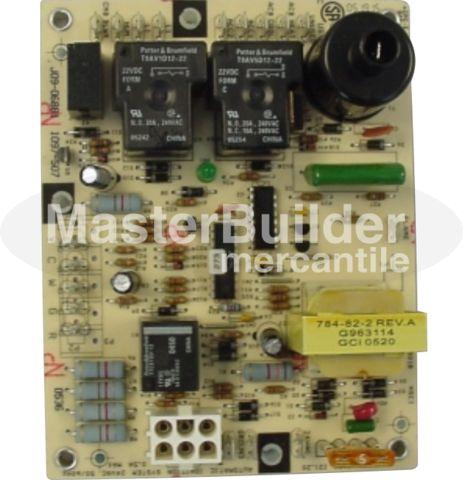 Sterling J28R06881 Control Board (RT / TF / SF / GG Series)