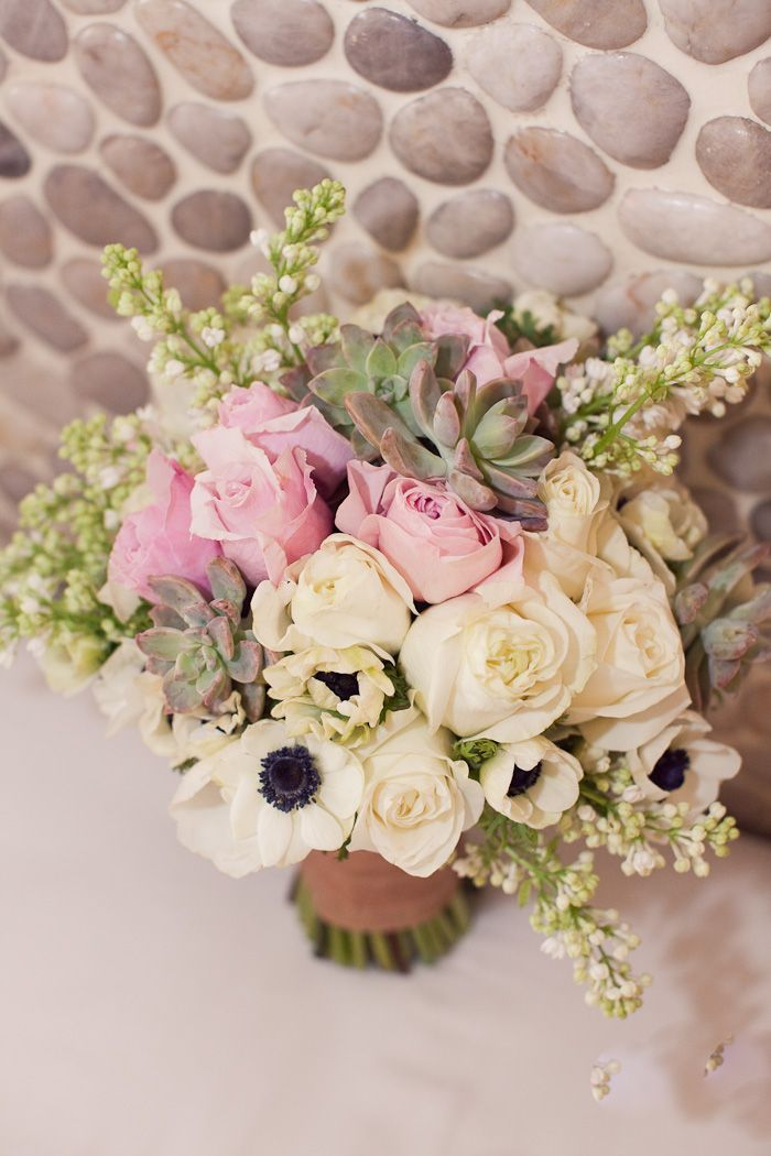 Would like to have a wedding bouquet like this