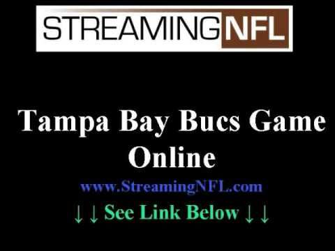 Watch Bucs Game Online | Tampa Bay Bucs Live Steaming Football Games --> http://www.youtube.com/watch?v=8m62aOyu7jA