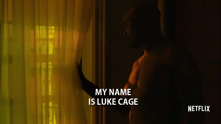 If Marvel-Netflix series had an Intro like the DC-CW series Part 4. Luke Cage x Arrow S3.