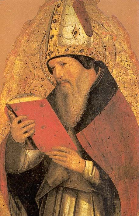 "St. Augustine the Catholic (Not ""Proto-Protestant""): 135 Different Proofs-Biblical evidence of Catholicism."
