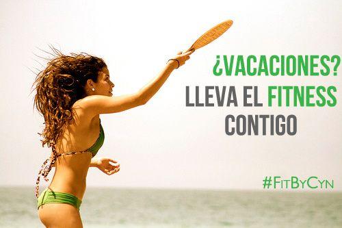 #FitByCyn #Tips #Vacaciones #Fitness #Playa #Women #Beach #Mujer #Woman