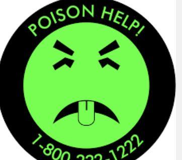 Please Poison Me...
