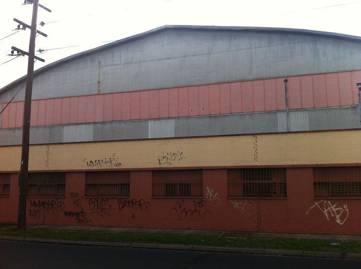 Potential Location - 70 Bell Street, Preston
