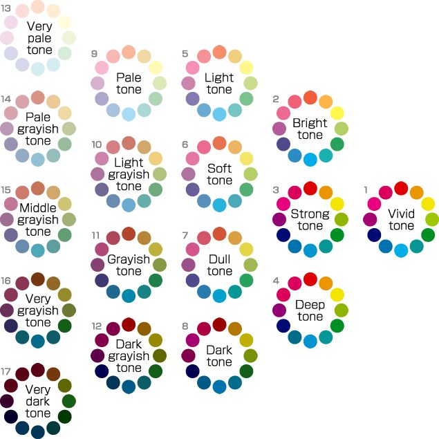 Tones of Colors - Yahoo Image Search Results