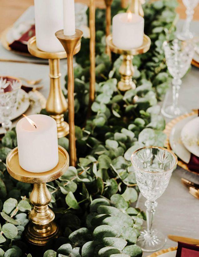 table de mariage 35 idees deco dignes de ce grand jour mariage pinterest mariage wedding and weddings