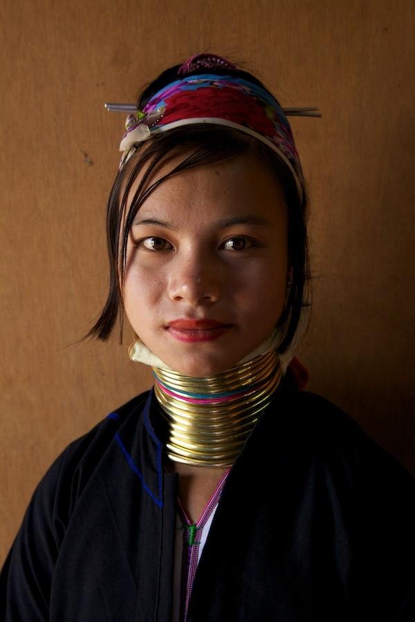Myanmar, January 2012