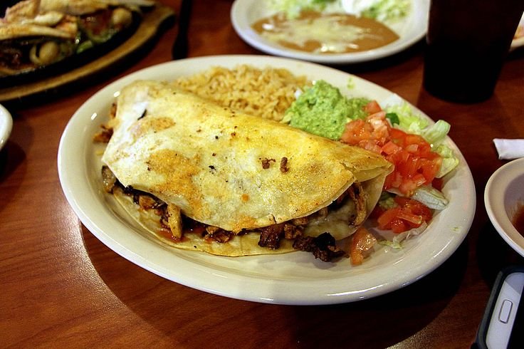 Greenfield Indiana New Mexican Restaurant