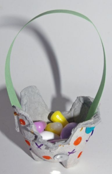 1000 images about camp sunrise ideas for crafts on for Plastic egg carton crafts